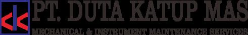 Duta Katup Mas Logo